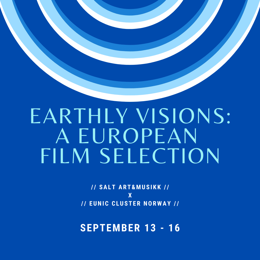 Earthly Visions: A European Film Selection